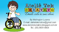 Ateliê Tok Criativo