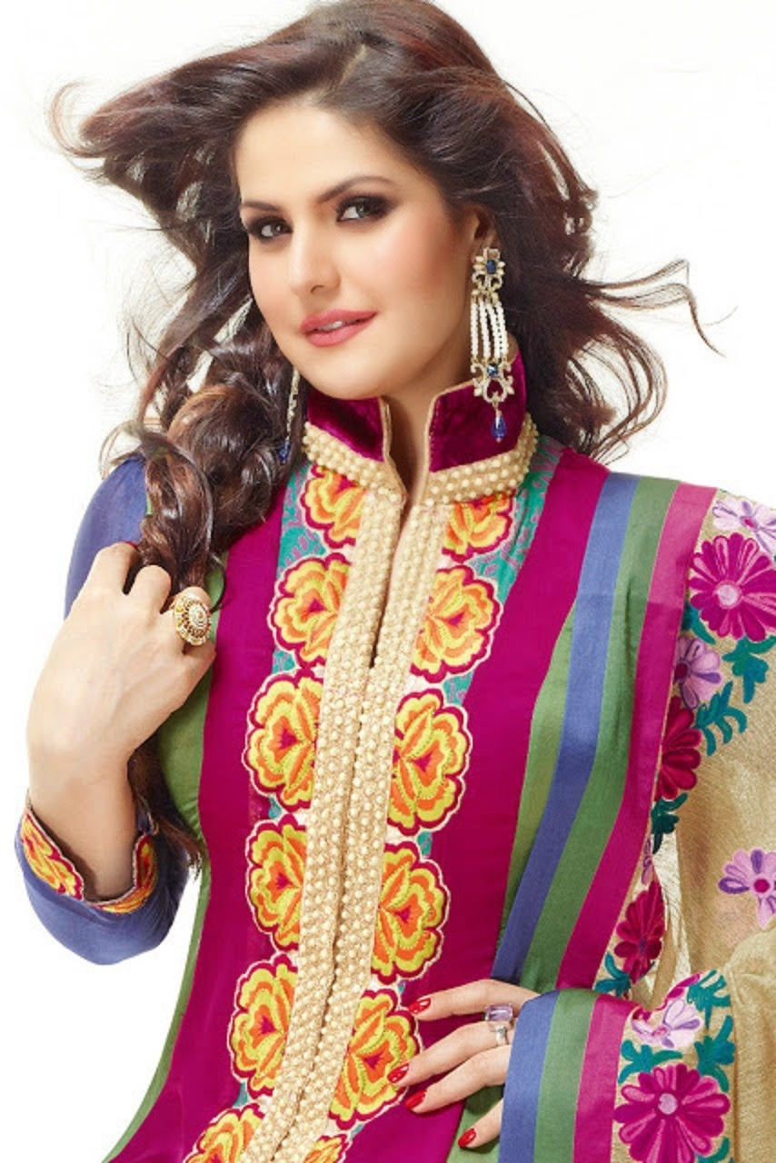 Best images of Zarine Khan of Modelling