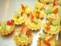 Fruite Tart