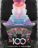 Le 01/03 : The 100 - Saison 6