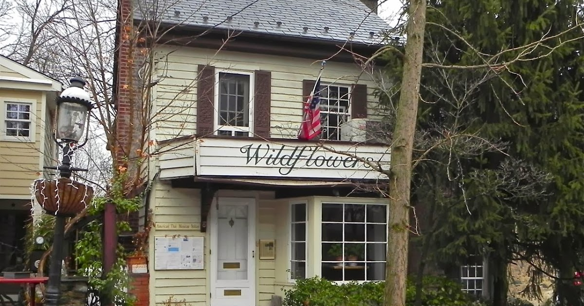 New Hope PA Wildflowers Restaurant In New Hope Sold To Former Logan Inn Co O