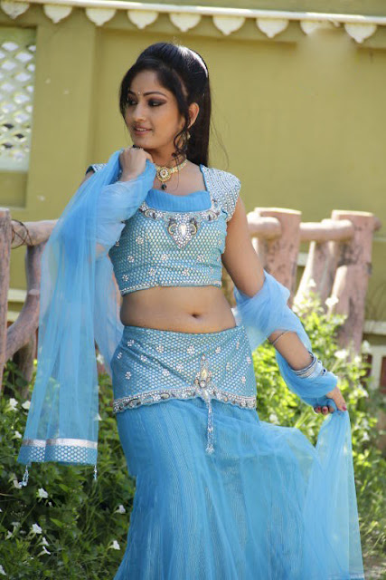 South Actress Madhavi Latha Hot