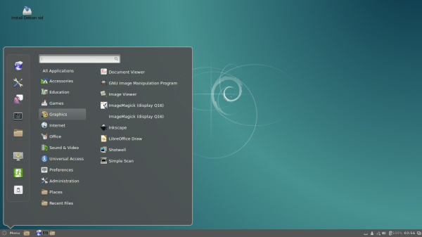 Debian 8.0 Jessie