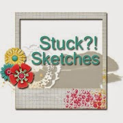 Stuck Sketches Blog