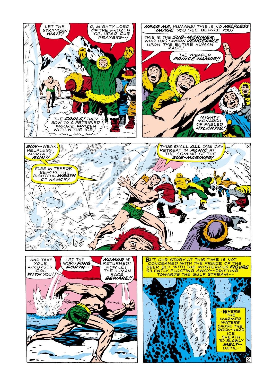 Captain America (1968) Issue #100 #14 - English 3