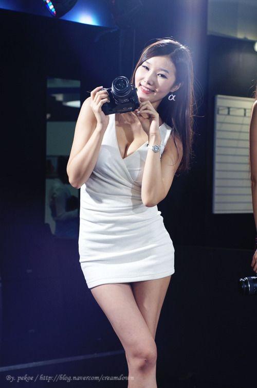 Korean Models – P & I 2012 Part 2