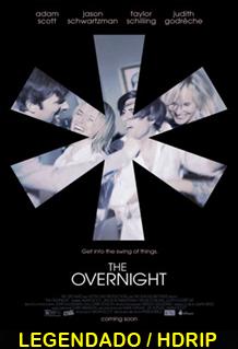 Assistir The Overnight Legendado 2015