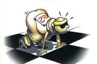 Jeux Olympiques pour les échecs ?