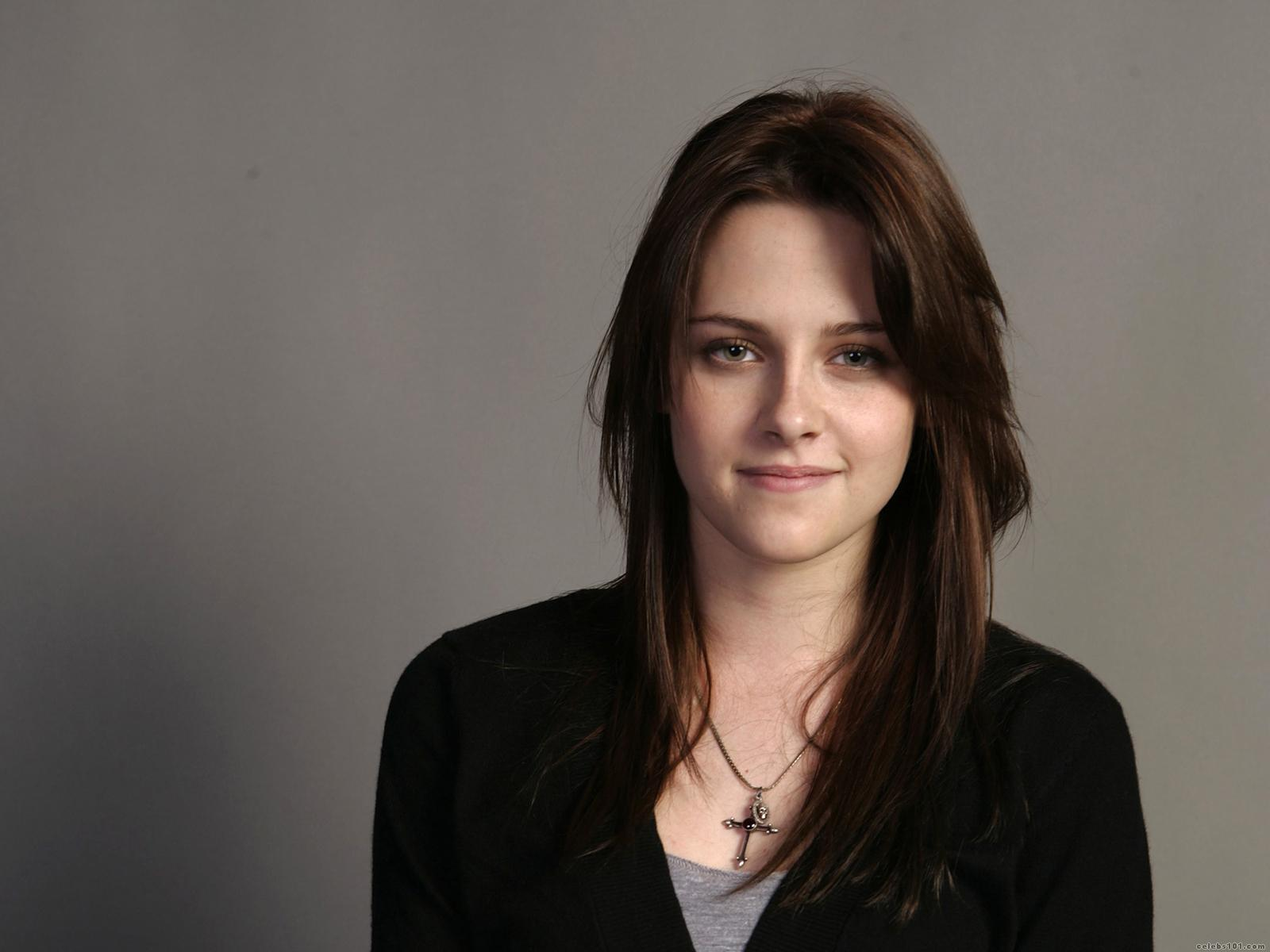 Download this Kristen Stewart Biography picture