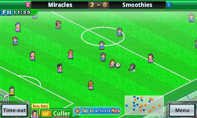Pocket League Story 2 v1.1.6 Trucos (Dinero Infinito)-mod-modificado-hack-truco-trucos-cheat-trainer-android-Torrejoncillo