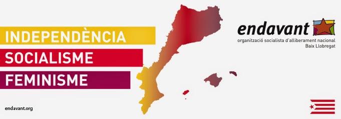 Endavant (OSAN) - Baix Llobregat