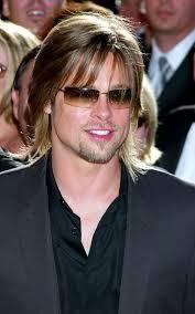 الفنان الامريكي Brad Pitt