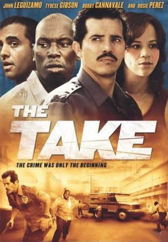 Ver The Take (2007) Online