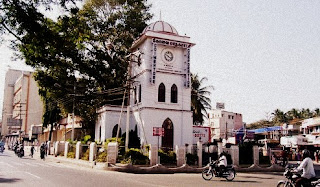 Coimbatore-Municipal