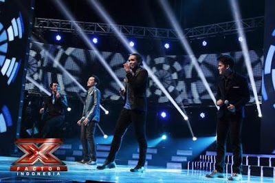NUDo Profil Biodata NU Dimension X Factor Indonesia