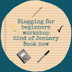 FFID'S BLOGGING WORKSHOP
