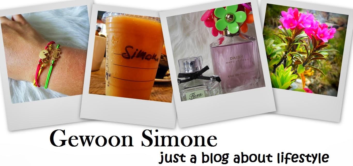 Gewoon Simone