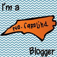 I&#39;m an NC Blogger!