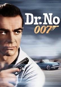 Phim 007 Tiến Sĩ No-Dr. No