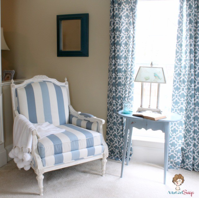Atta Girl Says Master Bedroom- How I Found My Style Sundays- From My Front Porch To Yours
