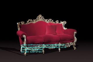 Mebel ukir jati jepara,Sofa Barcelona ukir jepara,Sofa ukir jepara Jual furniture mebel jepara sofa tamu klasik sofa tamu jati sofa tamu antik sofa tamu jepara sofa tamu cat duco jepara mebel jati ukir jepara code SFTM-22088