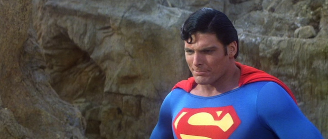 Iconic or memorable movie stills - Page 10 Superman