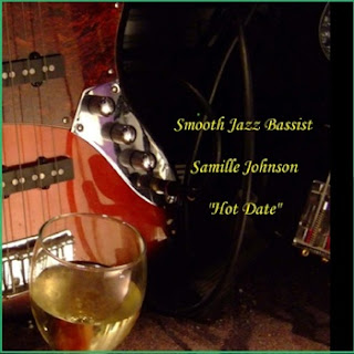 Samille Johnson - 2011 - Hot Date
