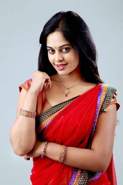 Bindhu Madhavi