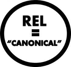 """rel=""""canonical"""" di blogger"""
