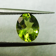 Batu Permata Green Peridot - SP1032