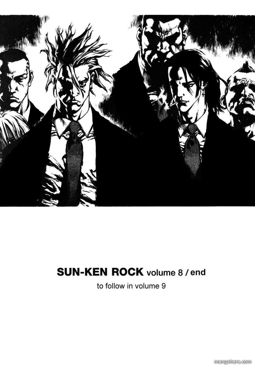 Sun-Ken Rock chap 49 Trang 33 - Mangak.info