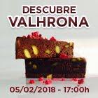 Jornadas de presentación de productos Valhrona en el CCT.