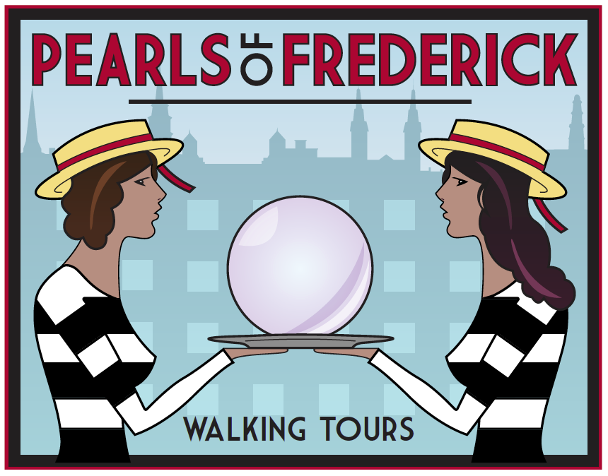 Pearls of Frederick Walking Tour