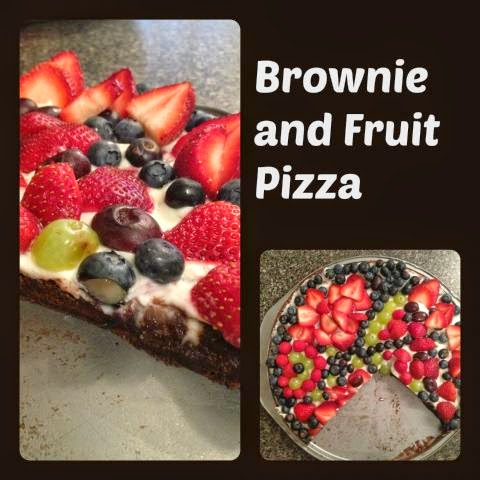 http://momstown.ca/recipe/brownie-and-fruit-pizza