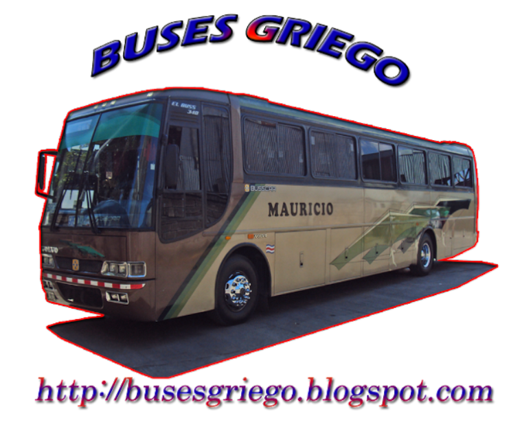 buses griego