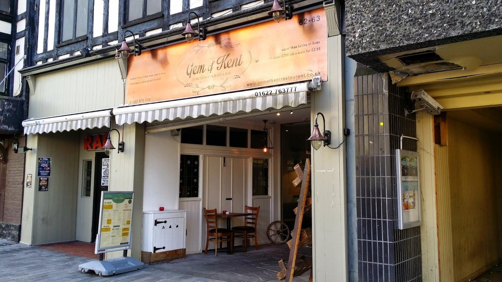 High Street Radio Cafe