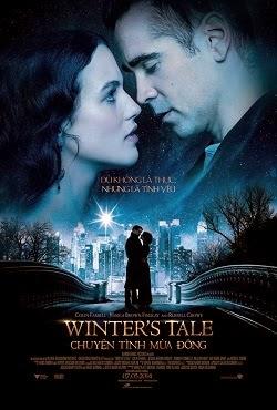 xem phim Chuyện Tình Mùa Đông - Winter's Tale