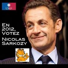 Présidentielles 2012 ...