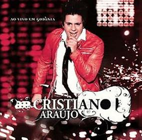 Download: CD Cristiano Araujo 2012 - Ao Vivo em Goiânia (Audio  do DVD)