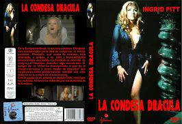 Carátula - La Condesa Drácula 1971