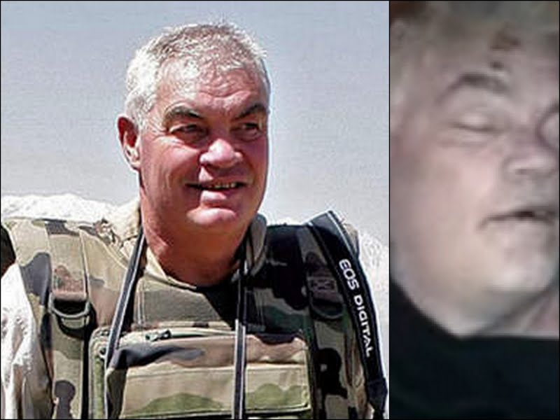 Eyeballing Iraq Sniper Kills