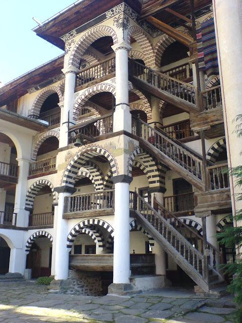 Architecture Bulgaria5