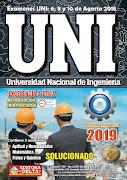 Examen UNI 2018-2