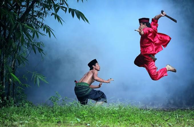Melayu - Usman Awang