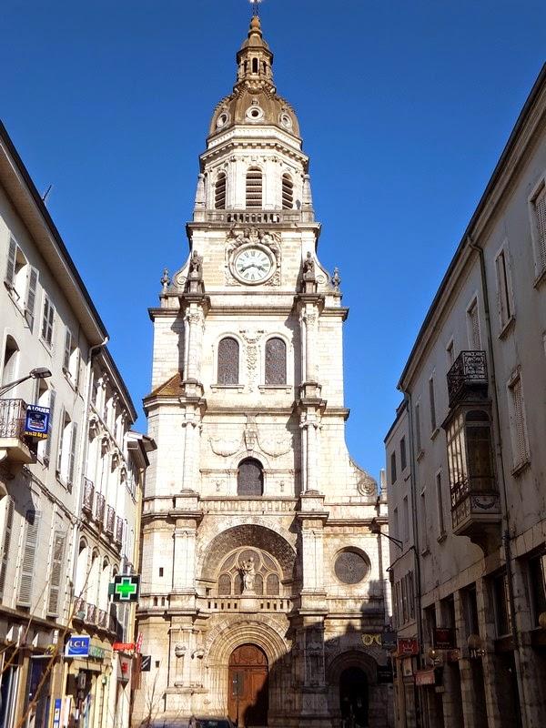 Ain Bourg-en-Bresse