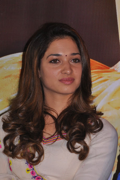 tamanna at yen endral kadhal enben movie press meet hot images