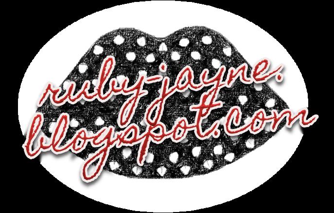 Ruby-Jayne