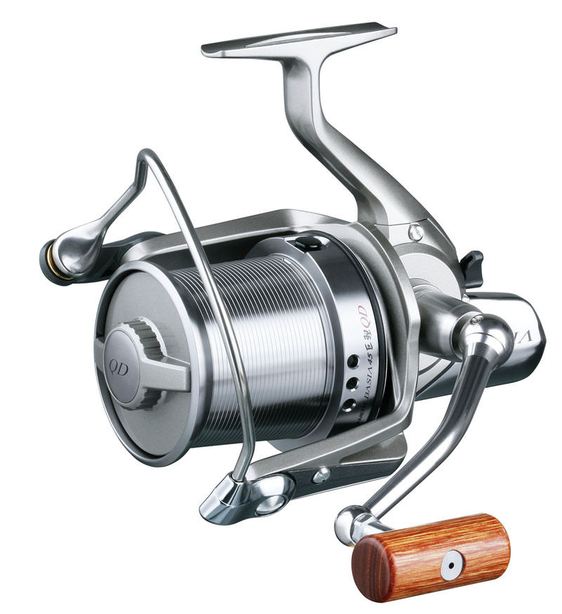 all about fishing rods and rells: daiwa fishing reels, Reel Combo