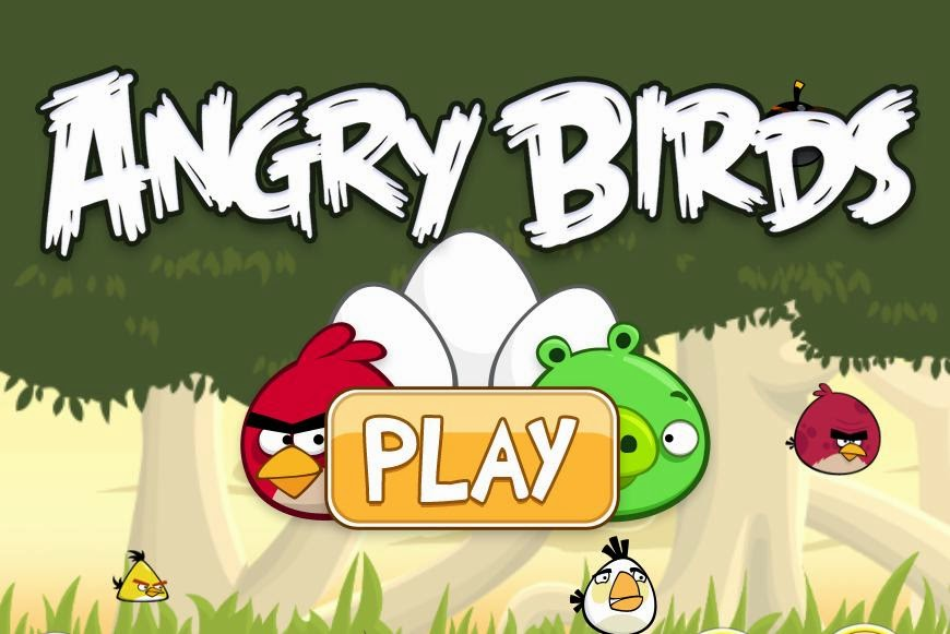 Angry Birds Hack 2014