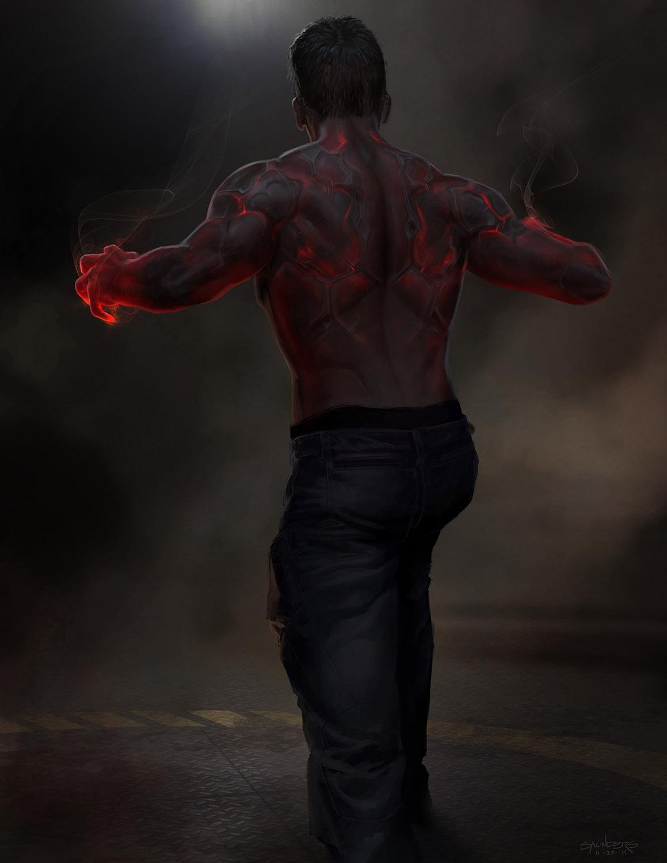 Extremis Iron Man 3 Incredible IRON MAN 3 ...